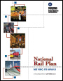 Preliminary National Rail Plan